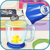 Download Make a Cake - Cooking Games APK to PC