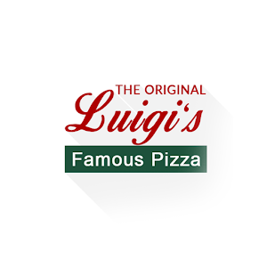 luigi pizza for PC-Windows 7,8,10 and Mac