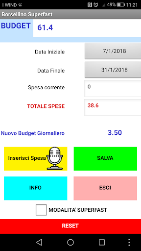 Borsellino Superfast Apk Download Free for PC, smart TV