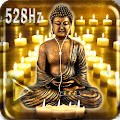 The Candle Meditation 528hz