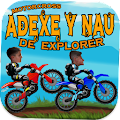 Explorador Adexe Nau Motocross APK for Bluestacks