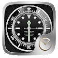 Submariner GO Clock Theme APK for Bluestacks