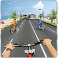 Game Bicycle Quad Stunt Racing 3D APK for Kindle