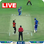 T20 Cricket LIVE - MobCric