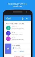 Screenshot of Shifu:Smart To Do List Manager