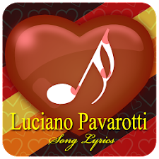 Luciano Pavarotti Lyrics