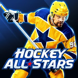 Hockey All Stars For PC (Windows & MAC)