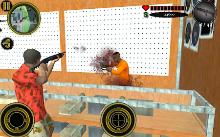 Gangster Miami 1.00 screenshot 2088752