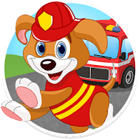Puppy Fire Patrol For PC (Windows And Mac)