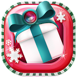 Christmas Frames Photo Editor for laptop
