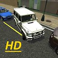 Game Real Car Parking 3D APK for Kindle