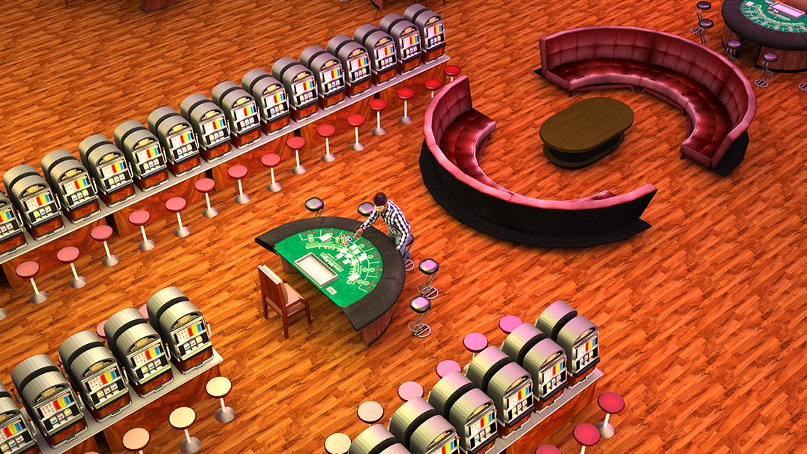 Casino Escape Story 3D Screenshot 11