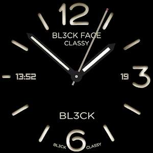 CLASSY Watch Face