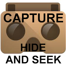 Capture, Hide, and Seek *alpha