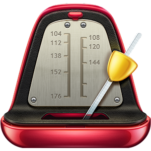 Real Metronome for Guitar, Drums & Piano for Free For PC (Windows & MAC)