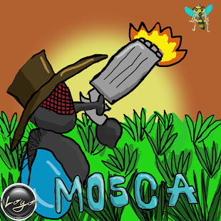 Mosca - screenshot
