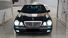 продам авто Mercedes E 270 E-klasse (W210)
