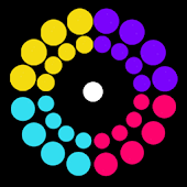 Play Color Switch Twisted APK for Ubuntu