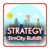 App Strategy Of SimCity BuildIt APK for Kindle