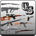 Game Guns Sound APK for Kindle