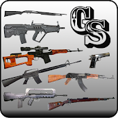 Guns Sound APK for Ubuntu