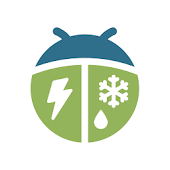 Free Weather by WeatherBug APK for Windows 8