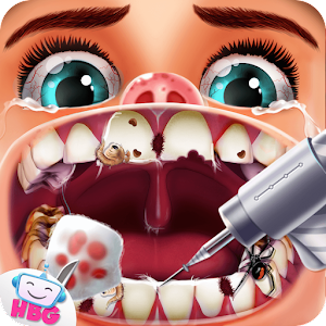 Virtual Dentist Hospital For PC (Windows & MAC)