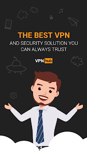 VPNhub - Secure, Private, Fast & Unlimited VPN for pc
