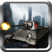 Tank Defender Battle APK for Ubuntu