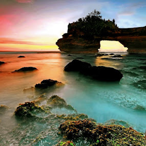 by Agoes Antara - Landscapes Sunsets & Sunrises