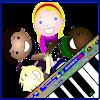 Kids Learn Piano Basics 2.5