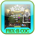 Download Full FHx COC New MOD v7.2 1.0.0 APK