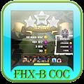 APK App FHx COC New MOD v7.2 for iOS