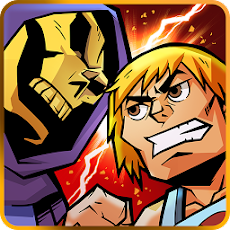 He-Man™ Tappers of Grayskull™ 2.2.0