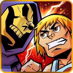 He-Man™ Tappers of Grayskull™ APK Cracked Download