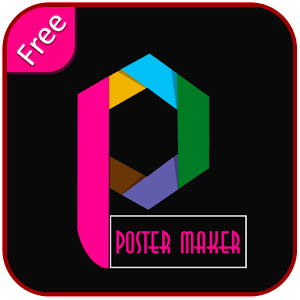 Poster Maker, Flyer Designer, Ads Page Designer for PC-Windows 7,8,10 and Mac
