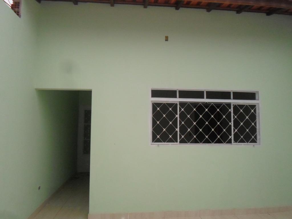 Casa residencial à venda, Vila Santana, Santa Bárbara D'Oest...