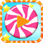 Sweet Candy - Pop Candy APK Image