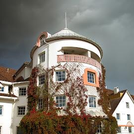 Olavsgaard hotel by Jon Eggen - Buildings & Architecture Office Buildings & Hotels