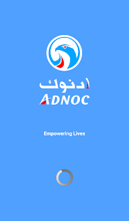 ADNOC Dist - screenshot