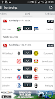 Screenshot of SPORT1