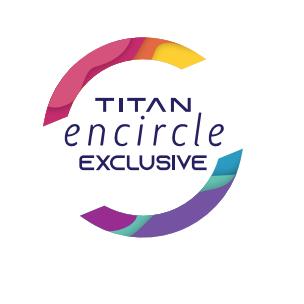 Titan Encircle Reward Program, ,  logo