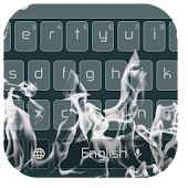 App Hell Fire Keyboard 10001001 APK for iPhone