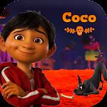 Coco Run Icon