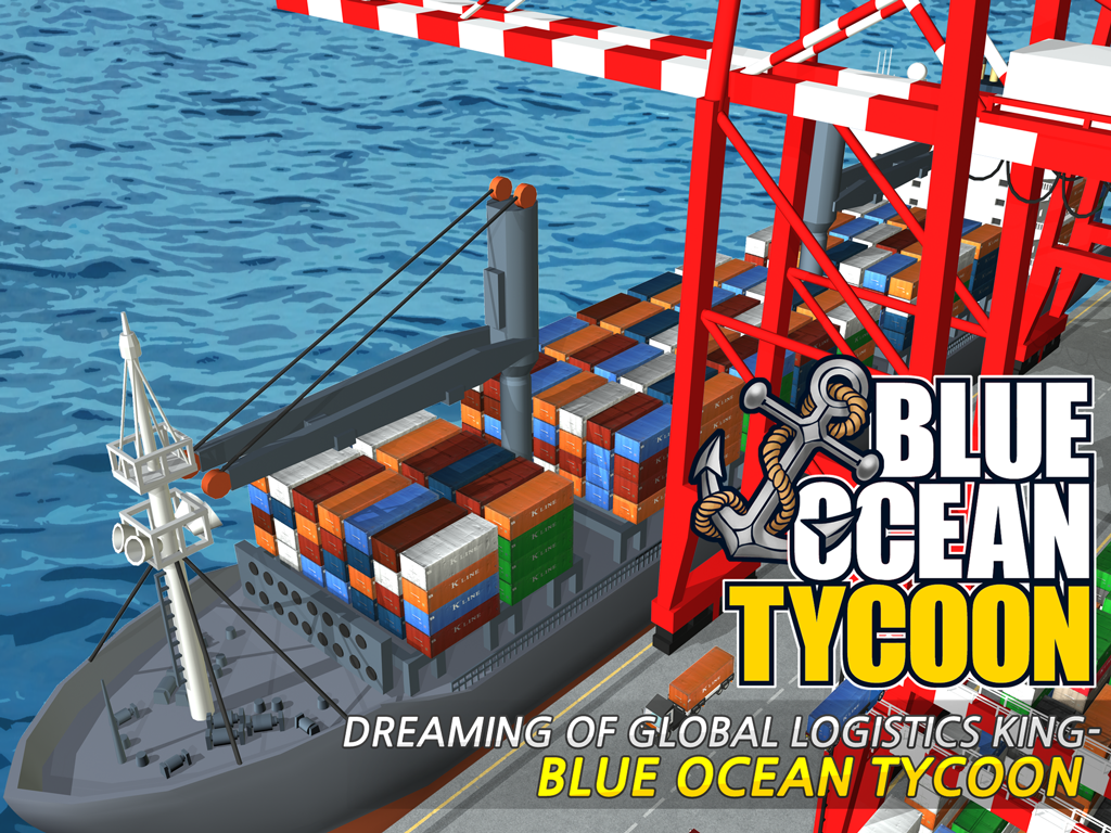 Blue Ocean Tycoon Screenshot 12