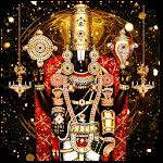 Lord Balaji Live Wallpaper Icon