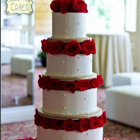 White Wedding Cake Recipe From Scratch