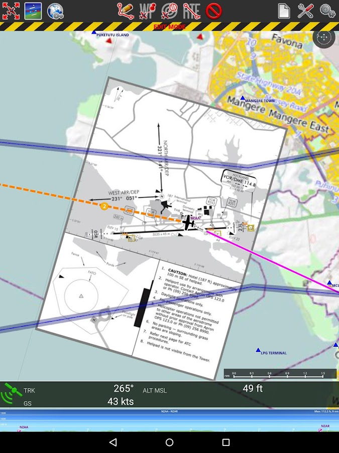 Air Navigation Pro Screenshot 12