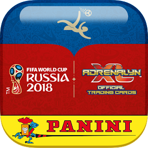 Download free AdrenalynXL™ 2018 FIFA World Cup Russia™ for PC on Windows and Mac