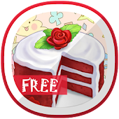 Red Cookies Jam APK for Lenovo